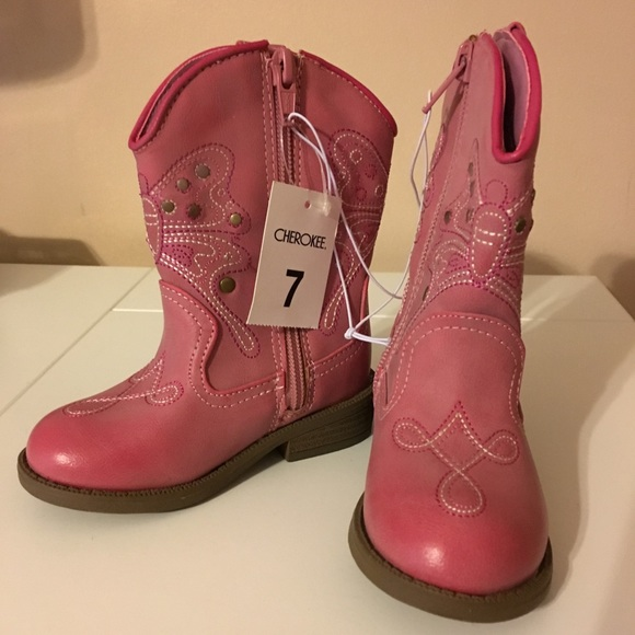 From Target Toddler Cowboy Boots Darcy